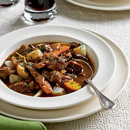 Beef and Guinness Stew | Favorite Recipes | Pinterest