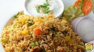 vahchef fried rice - YouTube