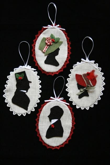 Decorating Ideas > 37 Best Images About Victorians On Pinterest  Cardboard  ~ 172413_Christmas Decorations Ideas Ks2