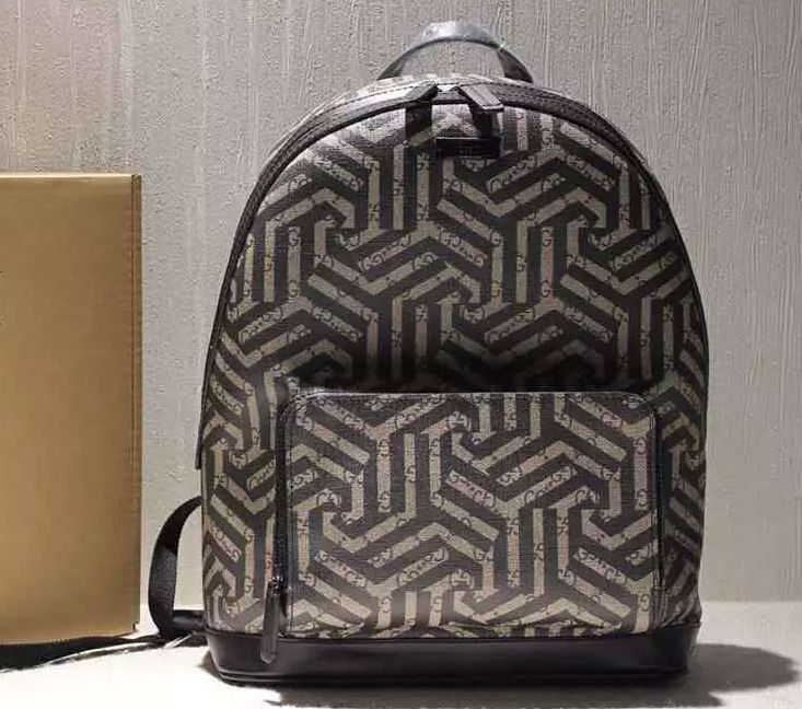 bd559328356 Gucci 406370 GG Caleido Backpack F W2015