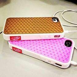 Vanz phone cases