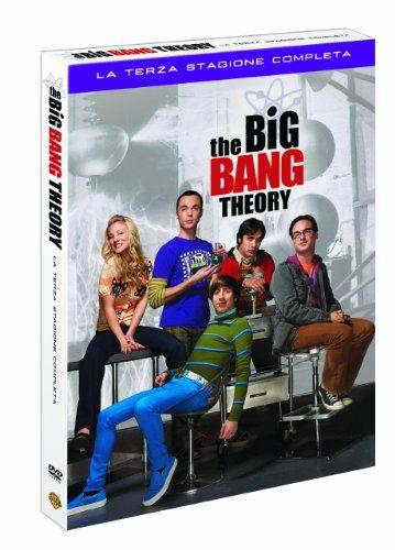 The Big Bang Theory - Stagione 03 (3 Dvd) Warner Home Video http://www.amazon.it/dp/B00G6AJ21Q/ref=cm_sw_r_pi_dp_cqanwb0G2GCPF