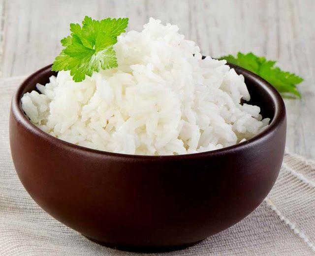3 хитрости, благодаря которым рис никогда не слипнется