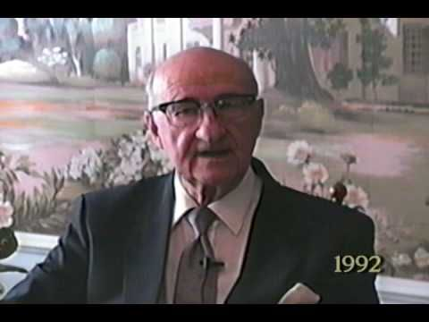 Understand what the forefathers were trying to do in making the constitution. W. Cleon Skousen  talks about  The Making of America (1992)