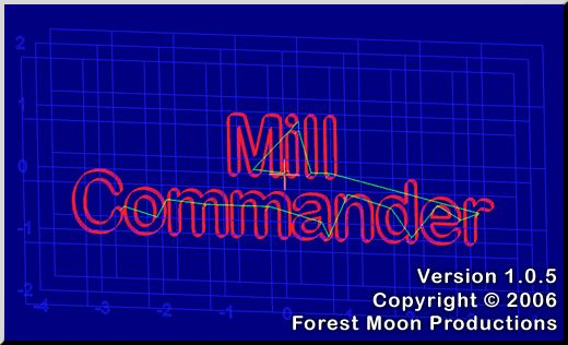 Forest Moon Productions - Mill Commander