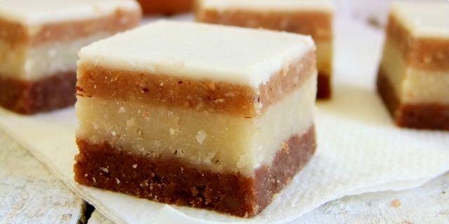 Minjon kocke: Bake Cakes, That, Croatian Food, Pastries, Decorative Cakes, Serbian Style, Food Hrana, Boby Coolinarika, Bake Treats