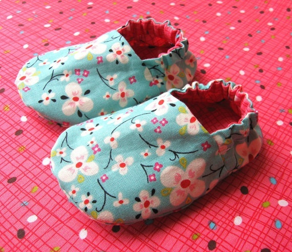 baby blossom shoes when-you-wish-upon-a-star
