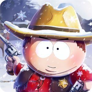South Park: Telefonzerstörer? GooglePlay #Best #Free #Heroes #ForAdults #Hacks #Design # 2017 #Rpg #Download #Abenteuer #SciFi #Puzzles #Entwicklung #Wa …