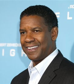 "Denzel Washington Made His Daughter, An Aspiring Actress, Audition for Him: ""Nobody's going to be tougher than me"""