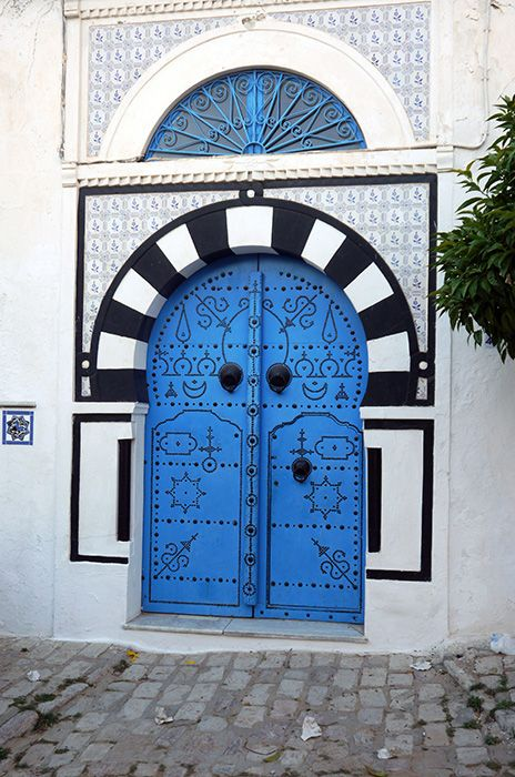 25 best ideas about sidi bou said on pinterest tunis for Decoration porte sidi bou said