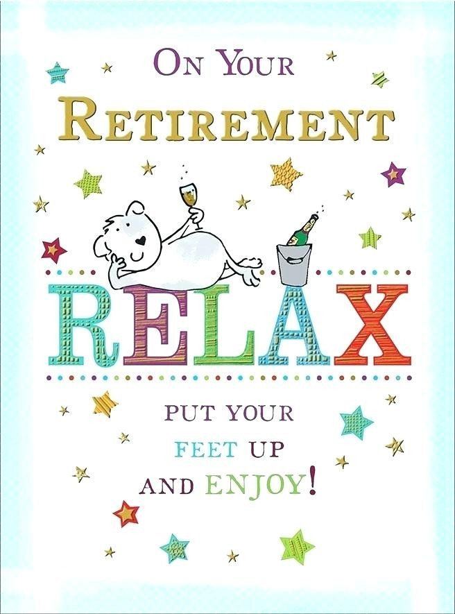 Retirement Card Templates Free New Printable Retirement Cards That Are Insane Card Templates Personalized Greeting Cards Card Templates Free