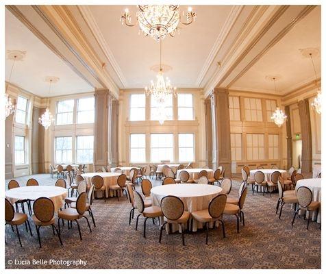 John Marshall Ballroom=Homemades by Suzanne!!