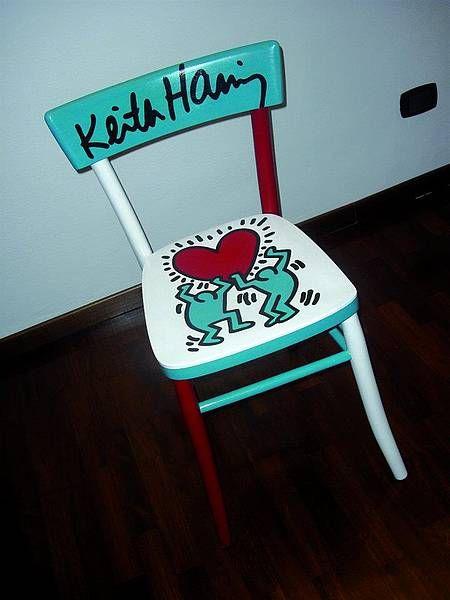 Vita nuova a vecchie sedie | Casa Bricocenter