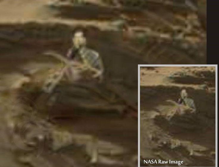 mars curiosity unexplained - photo #19