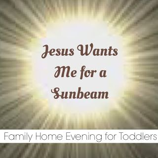 Family Home Evening Lesson Ideas For Toddlers 202 Best Images About Nursery On Pinterest