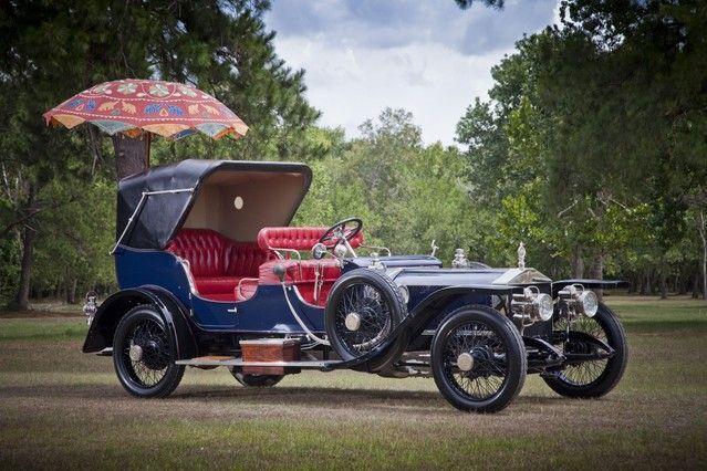 Rolls-Royce 1911