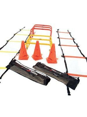 Junior speed and agility training set | Sports Accessories, football sports equipment and team kits