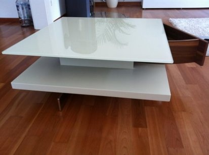 29% Nachlass: Hülsta CT90 Couchtisch  used-design Outlet Angebote ...