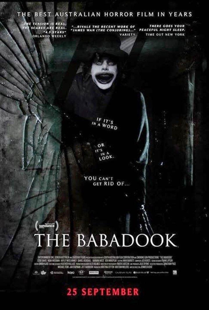 The Babadook 2014 DVDRIP ONLINE