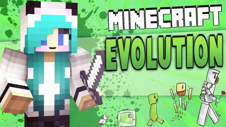 PARTITE EPICHE! - Minecraft Evolution ITA