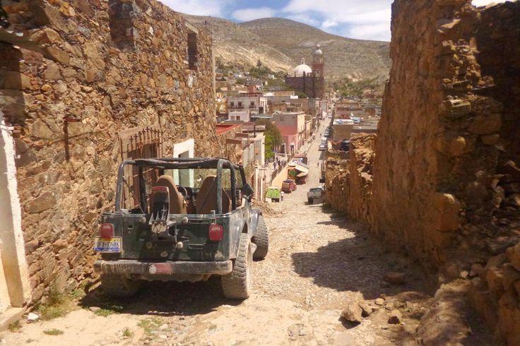 Atrévete a vivir México con tus mejores amigos. Diez opciones de viajes baratos para no dejar de viajar este año.