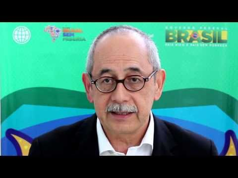 """Interview with Armando Barrientos, author of """"Social Assistance in Developing Countries"""" - YouTube"""
