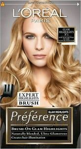 L'Oreal Bronde No 1 (would like to try this)