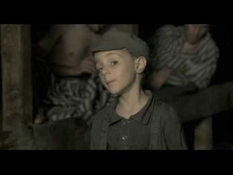 La vita è bella - Le vere parole del soldato tedesco - YouTube