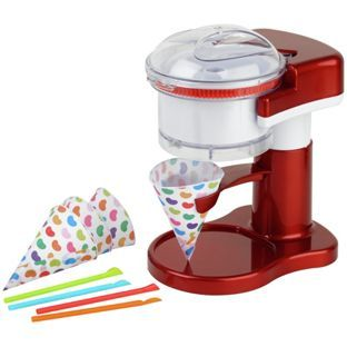 Buy American Originals Snow Cone Machine at Argos.co.uk - Your Online Shop for Party food makers, Food and drink.