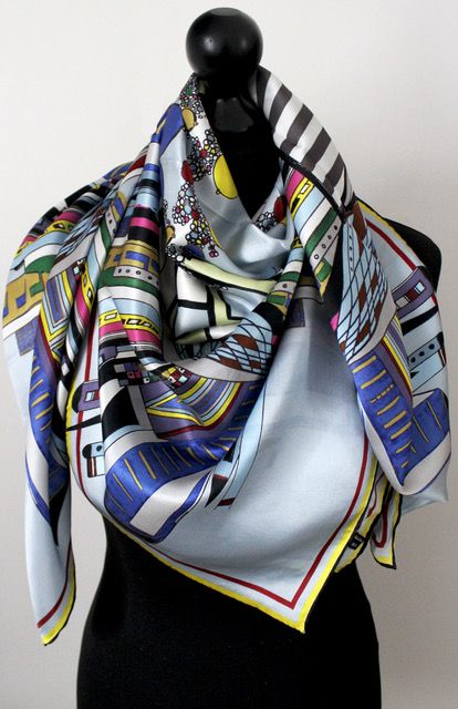 silk scarves ,100cm by 100cm, hand hem rolled