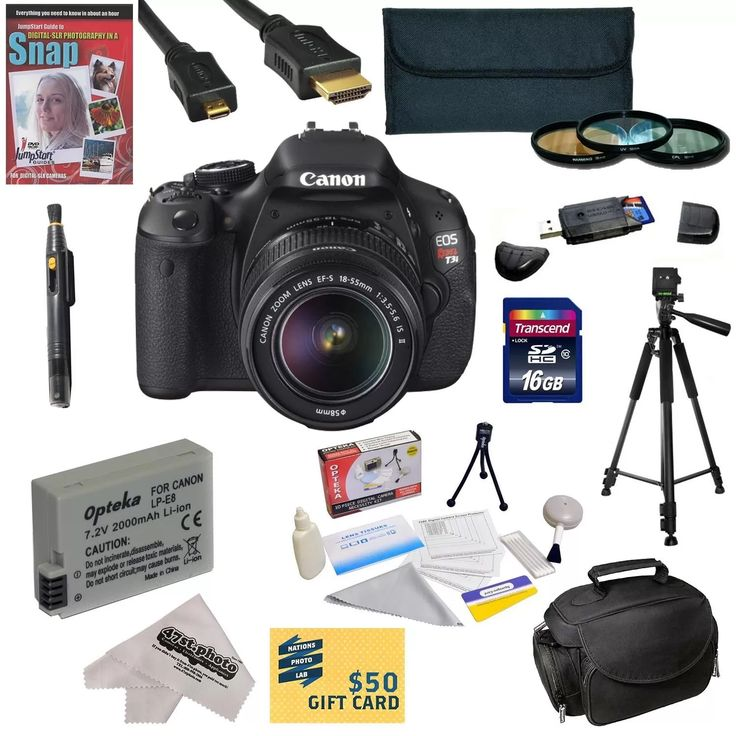 $70 Professional 3.7X Telephoto & 0.20X Fisheye Lens Package For Canon PowerShot S3 IS S2 IS S5 IS Digital Camera Includes Adapter + Cleaning Kit + LCD Screen Protectors + Mini Tripod + $50 Gift Card! - Walmart.com