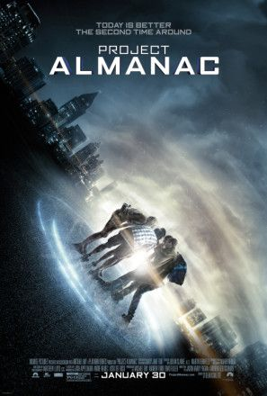 Project Almanac (2015) movie #poster, #tshirt, #mousepad, #movieposters2