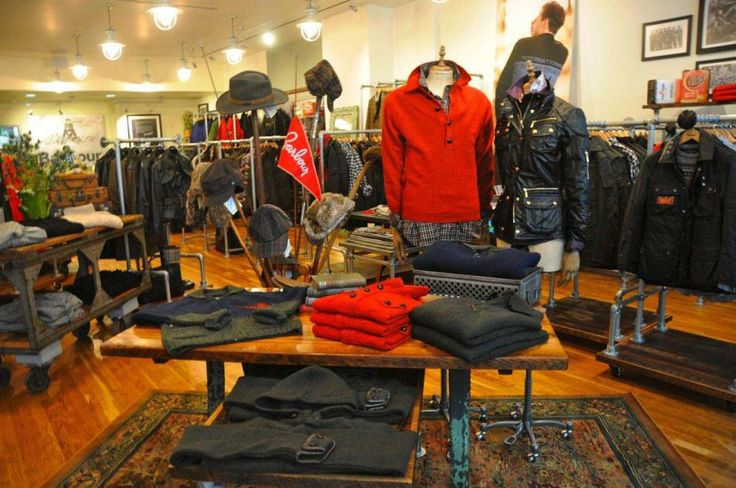 Pin by G Bridgetown on New York City Barbour store