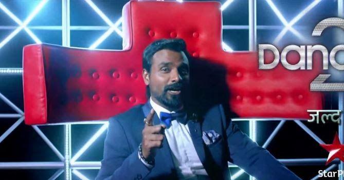 Dance+ 2 (Dance Plus 2) Season 2 (2016) Reality TV Show on Star Plus