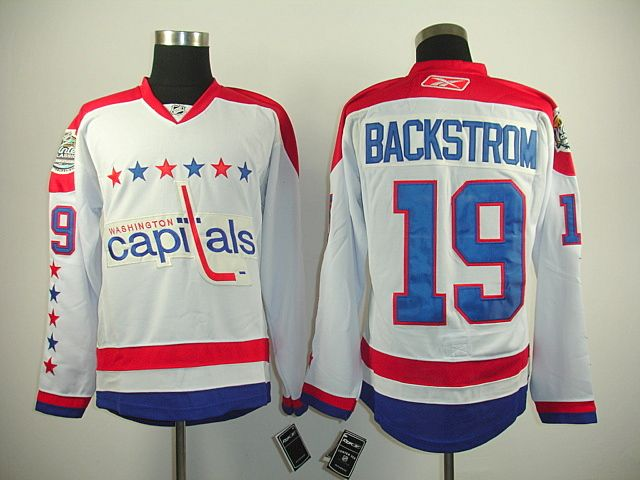 new product 11667 357c0 nhl jerseys washington capitals 22 knuble white 2011 winter ...