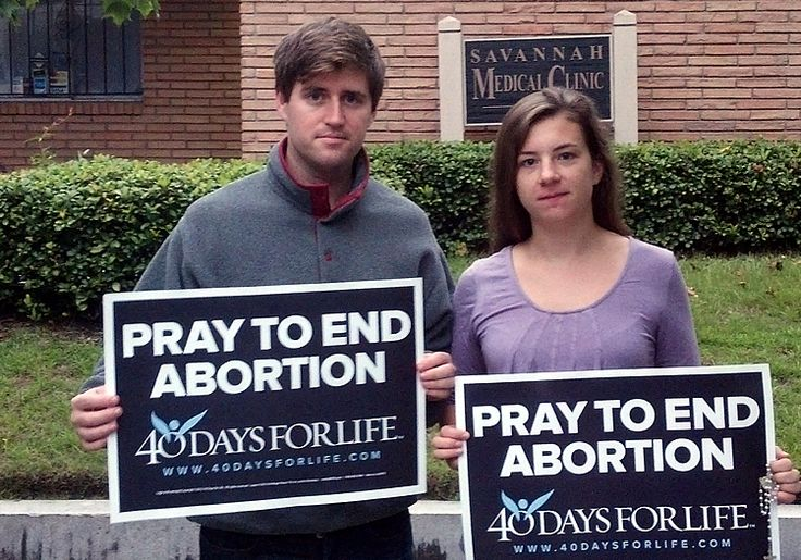 New 40 Days for Life Campaign Has Already Saved 28 Babies From Abortion http://www.lifenews.com/2014/09/29/new-40-days-for-life-campaign-has-already-saved-28-babies-from-abortion/