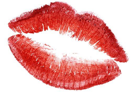 massugarr:    captur-e:    transparent    omg it looks like someone kissed my blog x x x