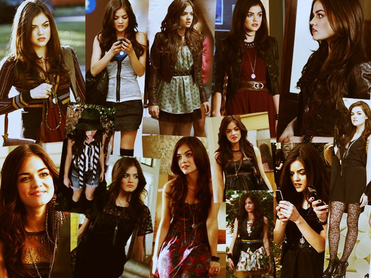 Pretty liars style guide: aria montgomery, Aria montgomery's style is very outspoken just like her character. Description from rachaeledwards.com. I searched for this on bing.com/images