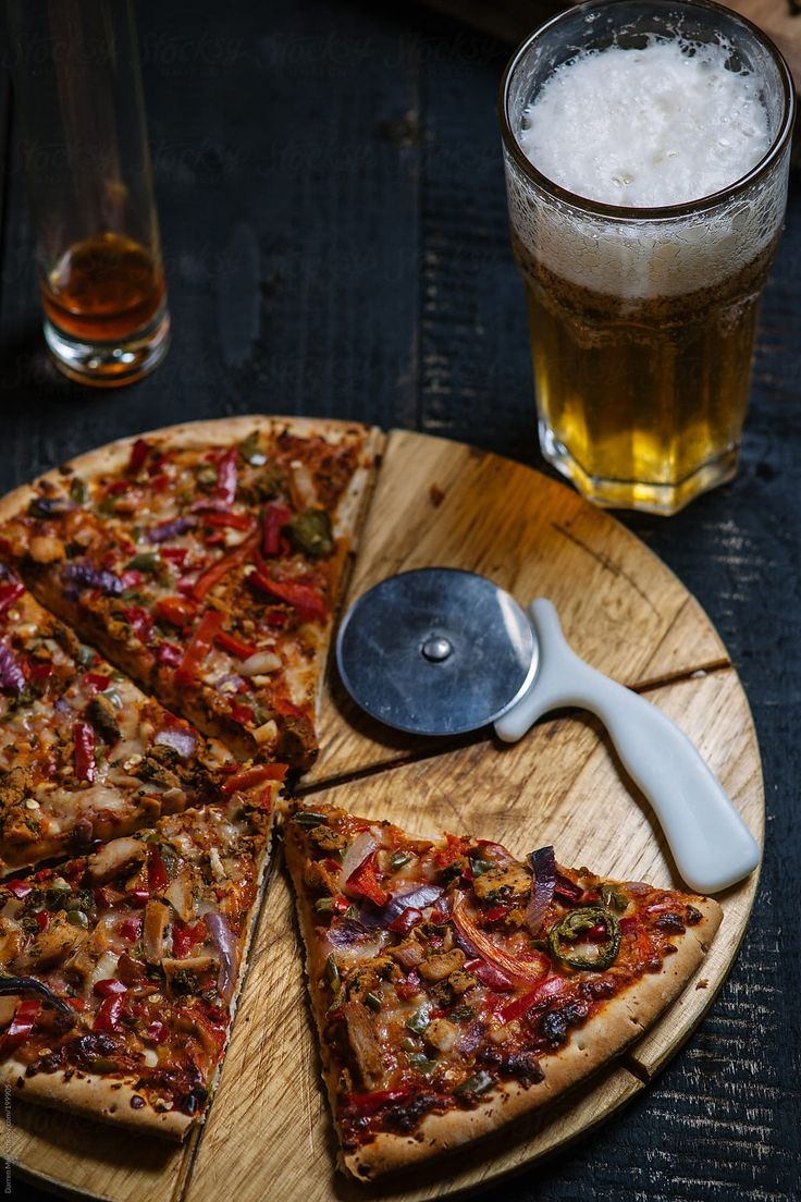 Pin By Melissa On Inspired Pizza And Beer Food Photography Food