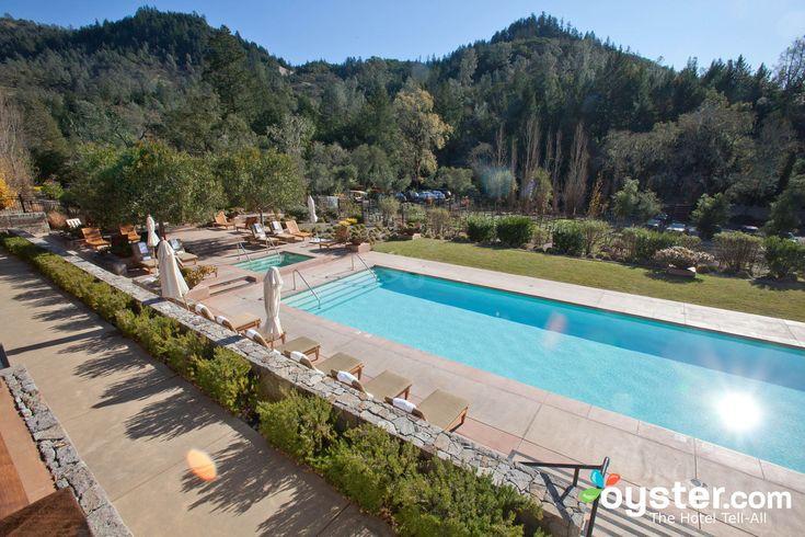Most Romantic Resorts in California
