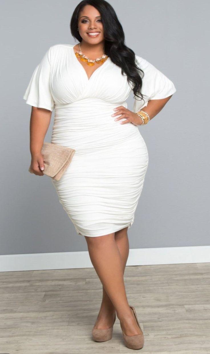 54 best Formal dress fashion images on Pinterest | Plus size ...