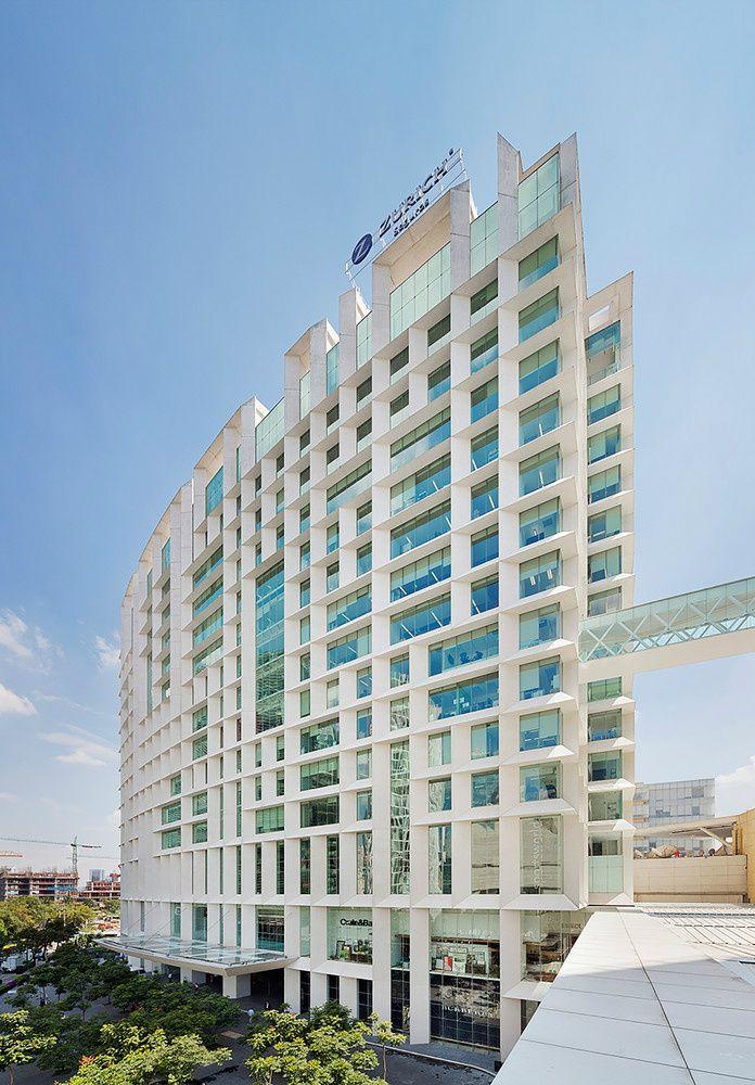 Antara Corporate Building I   Sordo Madaleno Arquitectos