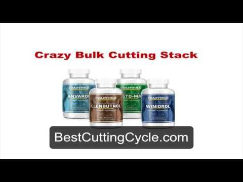 http://BestCuttingCycle.com  Crazy Bulk Winidrol (Winsol) is a natural supplement to lean out and look ripped.
