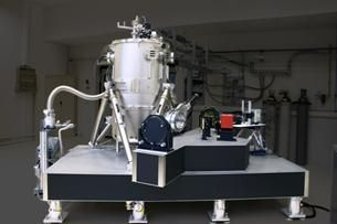SYMETRIE - Optical qualification bench with two hexapods for the MIRIM instrument of JWST