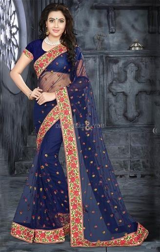 Divine Navy Blue Embroidered Net Fancy Saree Design#DesignersAndYou #DesignerSarees #Sarees #Sari #Saris #Saree #DesignerSaris #DesignerSari #DesignerSaree #SareesDesigns #SariDesigns #SariPatterns #DesignerSariPatterns #DesignerSariDesigns #DesignerSareesPatterns #DesignerSareePattern #BeautifulSarees #BeautifulSarisOnline #PrintedSarees #EmbroideredSarees #EmbroideredSaris #EmbroideredSareesOnline #PrintedSareesOnline