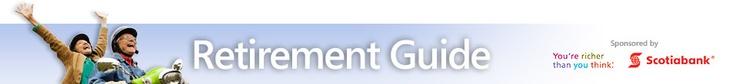 Retirement Guide on MSN Money