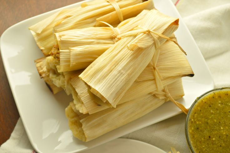 How To Make Tamales | Traditional, How to make tamales and ...