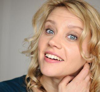 Kate McKinnon - funniest new SNL cast member in years!