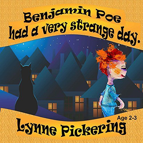 Benjamin Poe had a very strange day. (Benjamin Poe Adventures Book 3) by Lynne Pickering http://www.amazon.com/dp/B01DOO7YEI/ref=cm_sw_r_pi_dp_VYdbxb1GFF6S1