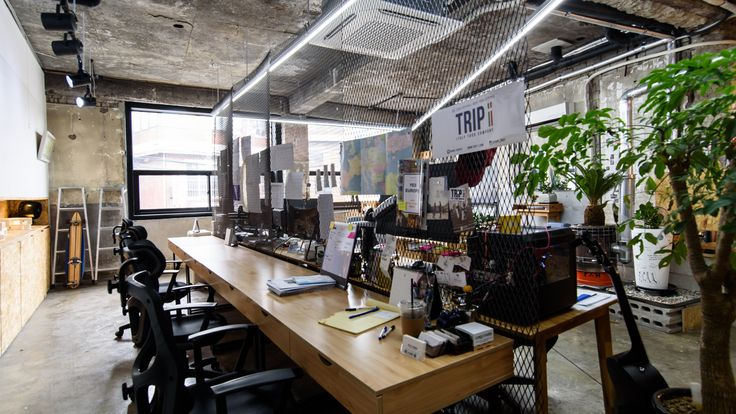 ETAA LOFT  Architect office
